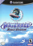 Wave Race: Blue Storm -- Box Only (GameCube)