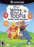Winnie the Pooh's Rumbly Tumbly Adventure (GameCube)