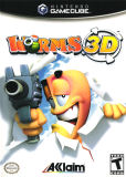 Worms 3D (GameCube)