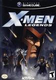X-Men Legends (GameCube)
