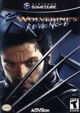 X2: Wolverine's Revenge (GameCube)