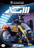 XG III: Extreme G Racing (GameCube)