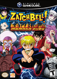 ZatchBell! Mamodo Fury (GameCube)