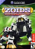 Zoids: Battle Legends (GameCube)