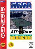ATP Tour: Championship Tennis (Genesis)