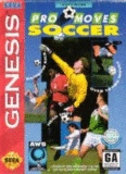 AWS Pro Moves Soccer (Genesis)