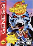 Adventures of Mighty Max, The (Genesis)