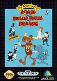 Adventures of Rocky and Bullwinkle and Friends, The (Genesis)