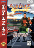 Aerobiz Supersonic (Genesis)