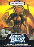 Altered Beast (Genesis)