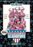 American Gladiators (Genesis)