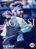 Andre Agassi Tennis (Genesis)