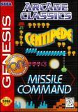Arcade Classics (Genesis)
