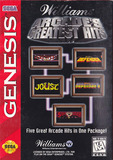 Arcade's Greatest Hits (Genesis)
