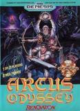 Arcus Odyssey (Genesis)