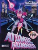 Atomic Runner (Genesis)