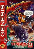 Awesome Possum (Genesis)