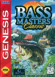 Bass Masters Classic (Genesis)