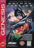 Batman Forever (Genesis)