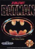 Batman (Genesis)
