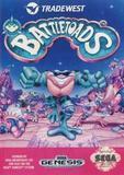 Battletoads (Genesis)