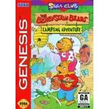 Berenstain Bears: Camping Adventure, The (Genesis)