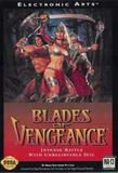 Blades of Vengeance (Genesis)
