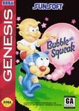 Bubble & Squeak (Genesis)