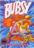 Bubsy (Genesis)