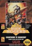 Buck Rogers: Countdown to Doomsday (Genesis)