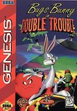 Bugs Bunny in Double Trouble (Genesis)