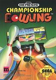 Championship Bowling (Genesis)