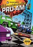 Championship Pro-Am (Genesis)