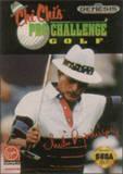 Chi Chi's Pro Challenge Golf (Genesis)