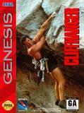 Cliffhanger (Genesis)
