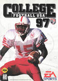 College Football USA 97 (Genesis)