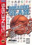 College Slam (Genesis)