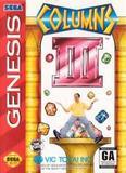 Columns III (Genesis)