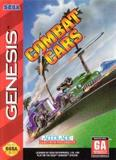 Combat Cars (Genesis)