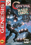 Contra: Hard Corps (Genesis)