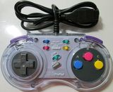 Controller -- SG ProPad (Genesis)