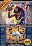 Crue Ball (Genesis)