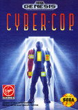 Cyber-Cop (Genesis)