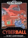 Cyberball (Genesis)