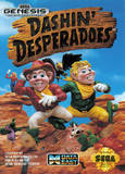 Dashin' Desperadoes (Genesis)