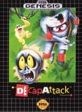Decap Attack (Genesis)