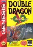 Double Dragon V: The Shadow Falls (Genesis)