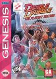 Double Dribble: The Playoff Edition (Genesis)