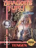Dragon's Fury (Genesis)