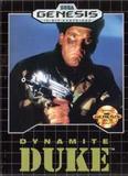 Dynamite Duke (Genesis)